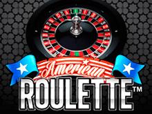 Онлайн-игра в рулетку American Roulette
