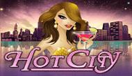 Hot City slot game NetEnt free