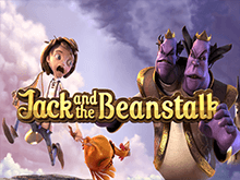 Онлайн-игра Jack And The Beanstalk не в рулетку