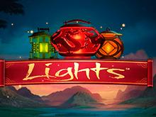 Игровой автомат Светлячки в онлайн-казино Вулкан