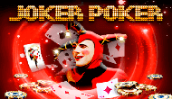 Joker poker game